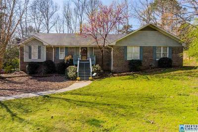 Birmingham Single Family Home For Sale: 309 Oakmont Terr