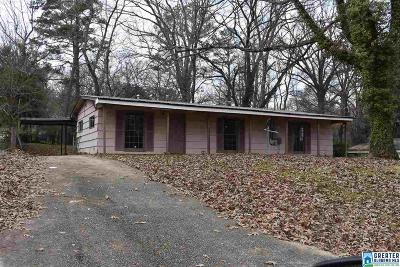 Birmingham, Homewood, Hoover, Irondale, Mountain Brook, Vestavia Hills Rental For Rent: 228 Meadowdale Ave