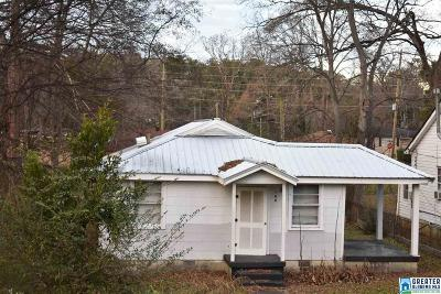 Birmingham, Homewood, Hoover, Irondale, Mountain Brook, Vestavia Hills Rental For Rent: 104 95th St N