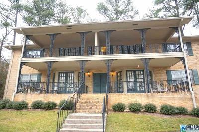 Vestavia Hills AL Condo/Townhouse For Sale: $109,900