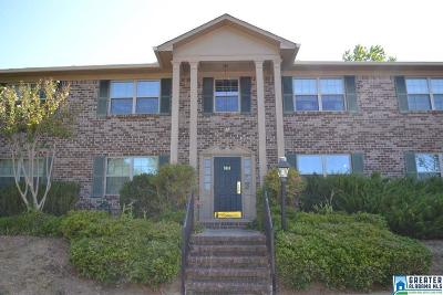 Birmingham, Homewood, Hoover, Mountain Brook, Vestavia Hills Condo/Townhouse For Sale: 3111 Lancaster Ct #D