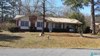 Oxford Single Family Home For Sale: 902 Juliette Dr