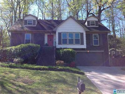 Birmingham Single Family Home For Sale: 5545 13th Ave S