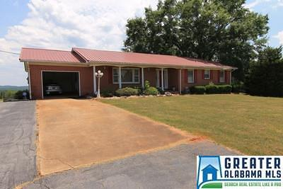 Single Family Home For Sale: 5630 Co Rd 82