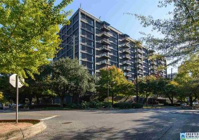 Birmingham Rental For Rent: 2717 Highland Ave #805