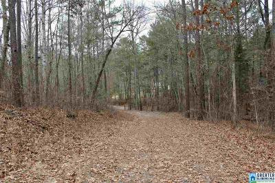 Pell City Residential Lots & Land For Sale: 510 Mill Ridge Ln