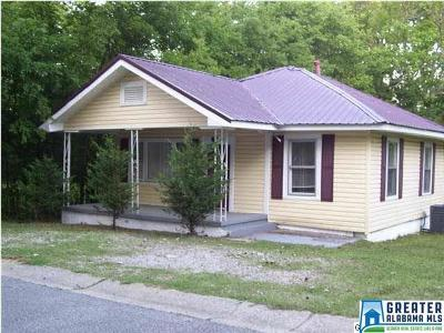 Birmingham Single Family Home For Sale: 330 Fannie Ave