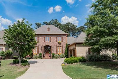 Hoover Single Family Home For Sale: 2289 Bellevue Ct