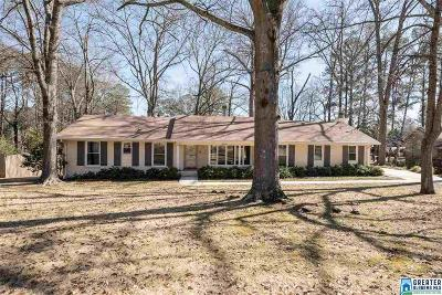 Green Valley Single Family Home For Sale: 3004 Whispering Pines Cir