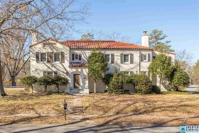 Anniston Single Family Home For Sale: 245 Buckner Cir