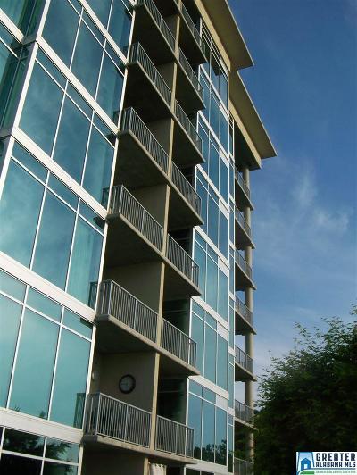 Birmingham Condo/Townhouse Contingent: 1300 27th Pl S #46