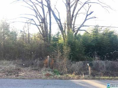 Oxford Residential Lots & Land For Sale: 901 Beck Rd