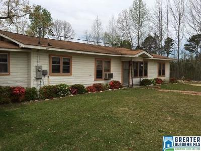 Roanoke Single Family Home For Sale: 55 Cody Rd
