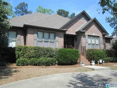 Trace Crossings Single Family Home For Sale: 193 Brook Trace Dr