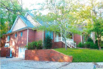 Pell City Single Family Home For Sale: 45 Mimosa Row