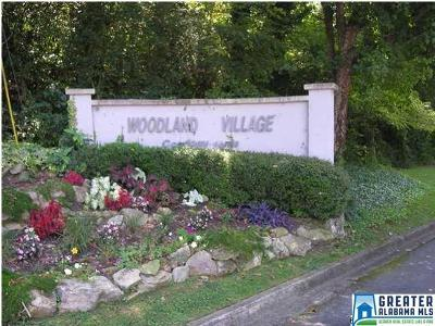 Homewood AL Condo/Townhouse For Sale: $85,000