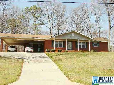 Oxford Single Family Home For Sale: 912 Boswell Dr