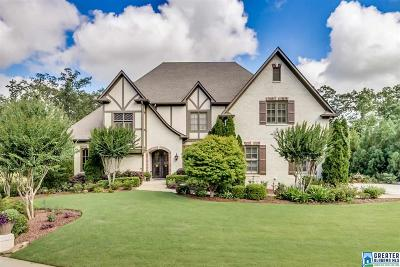 Hoover Single Family Home For Sale: 1437 Legacy Dr