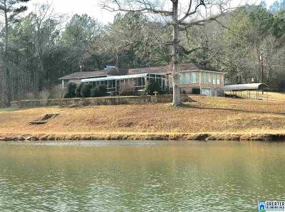 McCalla Single Family Home For Sale: 5989 Old Huntsville Rd