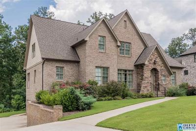 Hoover Single Family Home For Sale: 1437 Haddon Pl