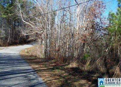 Ohatchee Residential Lots & Land For Sale: 359 Cobb Rd