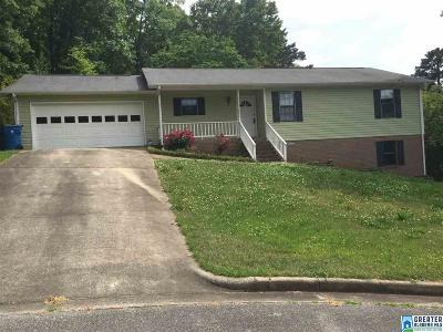 Jacksonville Single Family Home For Sale: 72 SE Betty Ct