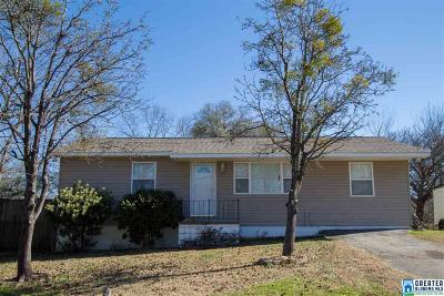 Pleasant Grove Single Family Home For Sale: 125 4th Ave