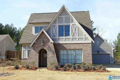 Chelsea Single Family Home For Sale: 355 Crossbridge Rd