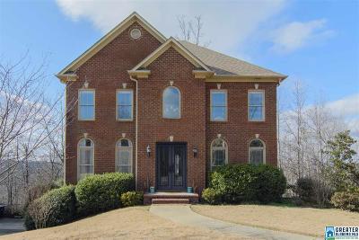 Birmingham Single Family Home For Sale: 1270 Eagle Park Rd