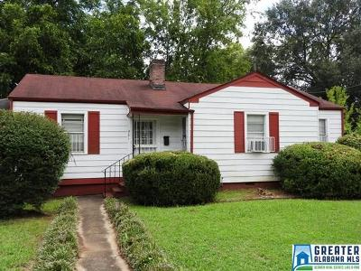 Birmingham, Homewood, Hoover, Irondale, Mountain Brook, Vestavia Hills Rental For Rent: 2101 Fulton Ave