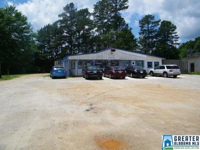 Commercial For Sale: 1356 Hwy 431