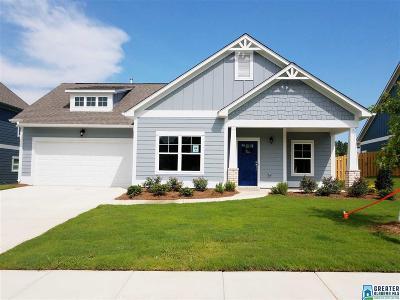 Helena Single Family Home For Sale: 872 Madison Ln