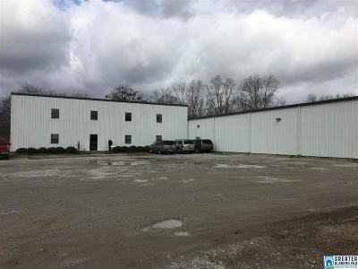Commercial For Sale: 1207 Butler St