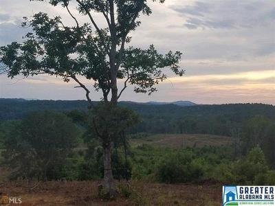 Cleburne County Residential Lots & Land For Sale: 126.53 Acres Co Rd 126