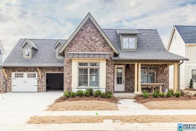 Hoover Single Family Home For Sale: 38 Black Creek Crossing