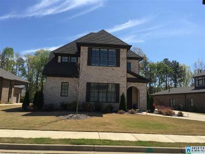 Birmingham Single Family Home For Sale: 6041 English Village Ln