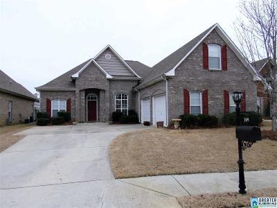 Birmingham Single Family Home For Sale: 109 Belvedere Dr