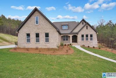 Fultondale, Gardendale Single Family Home For Sale: 5405 Quail Ridge Rd