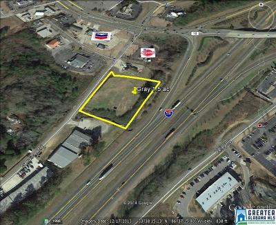 Commercial For Sale: 5961 Service Rd