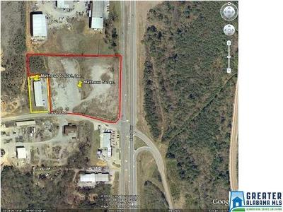 Commercial For Sale: 1500 Minor Pkwy