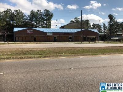 Commercial For Sale: 1477 Center Point Pkwy