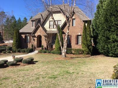 Birmingham Single Family Home For Sale: 104 Austin Cir