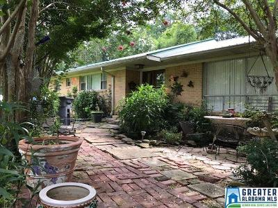 Fultondale, Gardendale Single Family Home For Sale: 327 Minor Rd