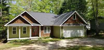 Randolph County Single Family Home For Sale: 678 Co Rd 2565
