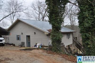 Randolph County Single Family Home For Sale: 996 Co Rd 499