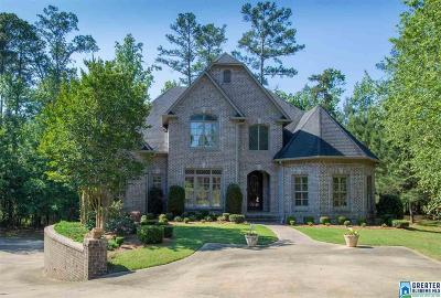 Birmingham AL Single Family Home For Sale: $559,900