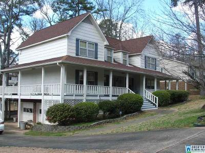 Birmingham AL Single Family Home For Sale: $259,900