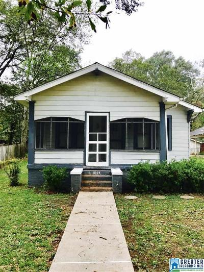 Rental For Rent: 5326 Central Ave