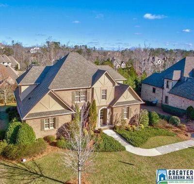 Vestavia Hills Single Family Home For Sale: 4266 Hamlin Pl