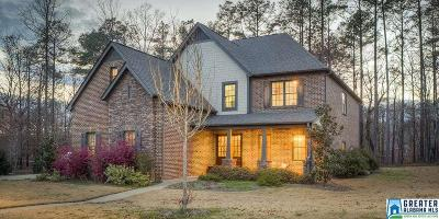 Birmingham Single Family Home For Sale: 1008 Idlewild Cir